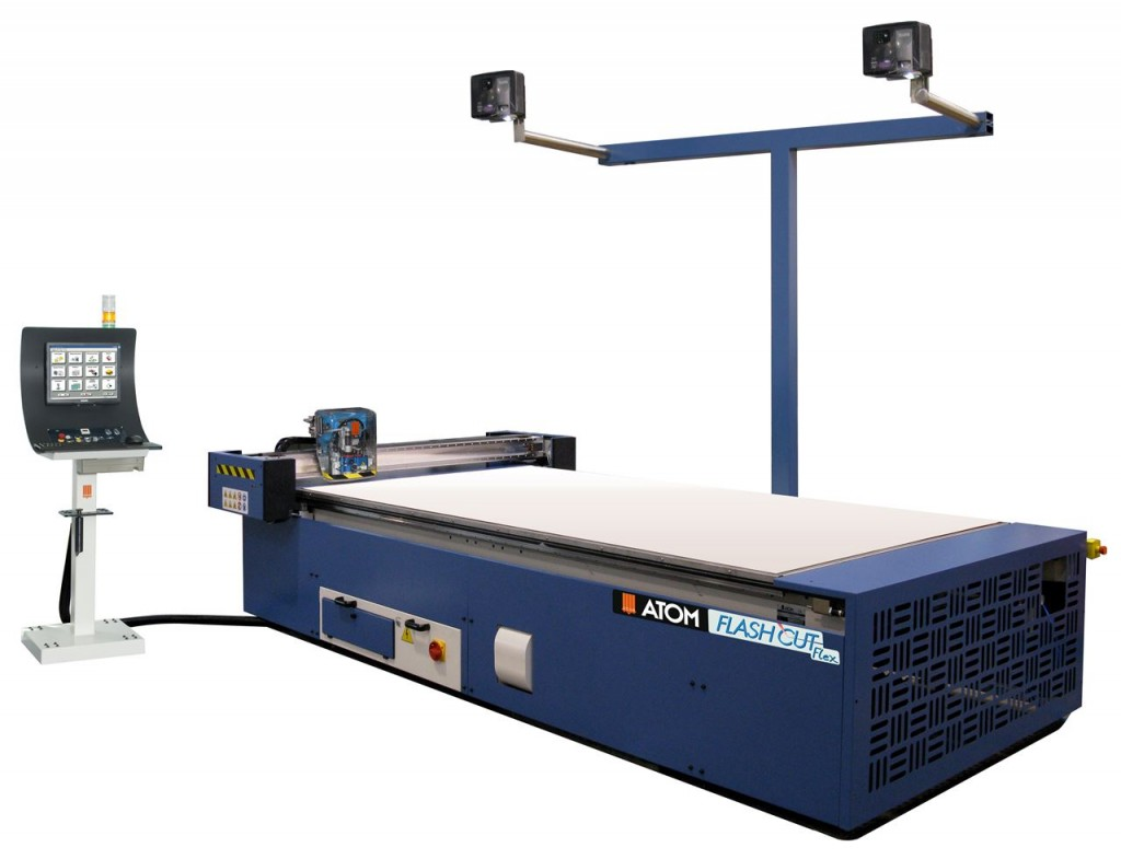 Corte automático CAD