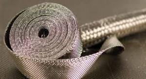 fibra de vidrio con carga