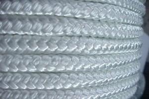fibra de vidrio redondo